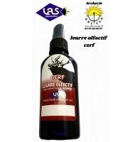 Las leurre olfactif urine de cerf