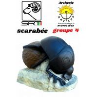 Srt bêtes 3D scarabée