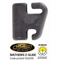 Mathews coulisseau de câble z slide 562698