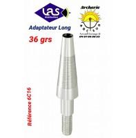 Las adaptateur long pour lame ref 6c16