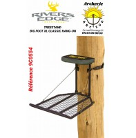 Rivers edge treestand big food xl classic ref 9c0554