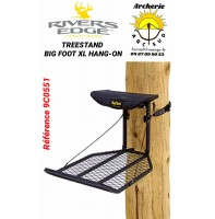 Rivers edge treestand big food xl hang ref 9c0551