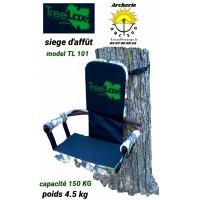 Treelax siège d'affut model TL 101