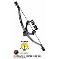 Ek archery branche r9 pistolet arbalète 130 lbs 563653