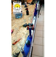 fabrication de corde sur mesure en dacron