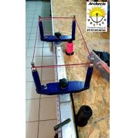 fabrication de corde sur mesure pour arbalète