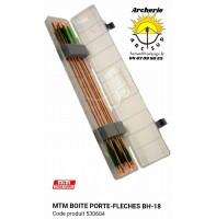 mtm boite à flèches bh 18 ref 530604