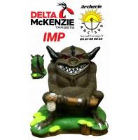 Delta mckenzie bêtes 3dimp