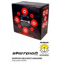 Skorpion cube beast marauder 53u663
