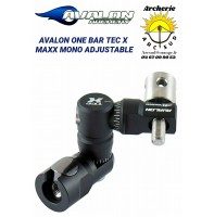 Avalon one bar tec x maxx mono ajustable