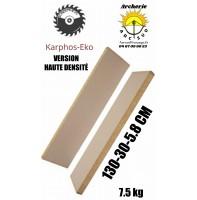 Karphos eko bande de stramitHD 130 x 30 x 5.8 cm