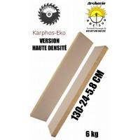 Karphos eko bande de stramitHD 130 x 24 x 5.8 cm