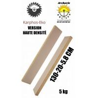 Karphos eko bande de stramitHD 130 x 20 x 5.8 cm