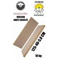 Karphos eko bande de stramitHD 125 x 40 x 5.8 cm