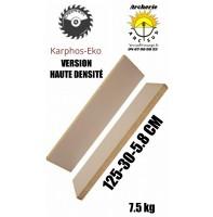 Karphos eko bande de stramitHD 125 x 30 x 5.8 cm