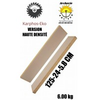 Karphos eko bande de stramitHD 125 x 24 x 5.8 cm