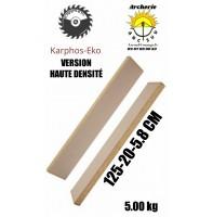 Karphos eko bande de stramitHD 125 x 20 x 5.8 cm