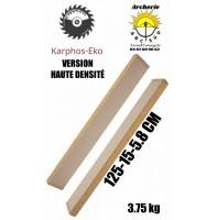 Karphos eko bande de stramitHD 125 x 15 x 5.8 cm