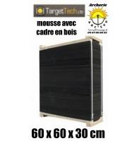 Target tech mousse 60 x 60 x 30 cm