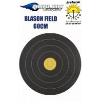 Avalon blason field 60 cm