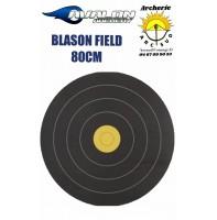 Avalon blason field 80 cm