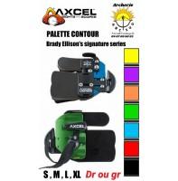 Axcel palette contour brady ellison