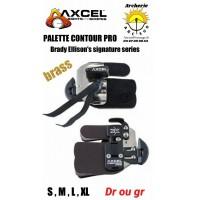 Axcel palette pro contour brady ellison