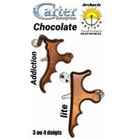Carter décocheur chocolate à pouce