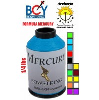 Bcy bobine mercury 1/ 4 lbs
