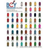 Bcy bobine  formula 8125  1/ 4 lbs couleurs uni