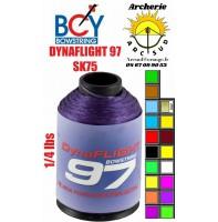 Bcy bobine dynaflight 97 sk 75 1/ 4 lbs