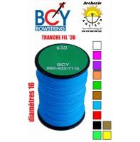 Bcy bobine tranche fil *3D