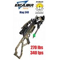 Excalibur arbalète mag 340