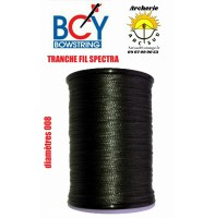 Bcy bobine tranche fil spectra