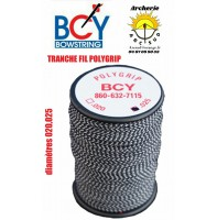Bcy bobine tranche fil poligrip