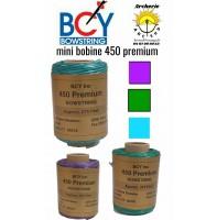 Bcy mini bobine 450 premium (375 feet)