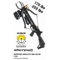 Skorpion arbalète xbr 300 noir 55m456