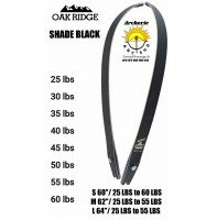 Oak ridge branche td shade black