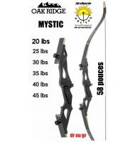 Oak ridge arc chasse td mystic