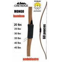 Oak ridge longbow mongo