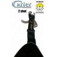 Carter décocheur index 2 shot