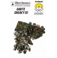 Deerhunter gants sneaky 3D