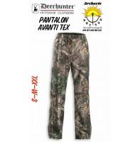 Deerhunter pantalon avanti tex