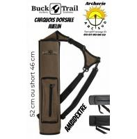 Buck trail carquois dorsal avelin