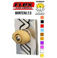 Flex archery ammortiseur montera 2.0
