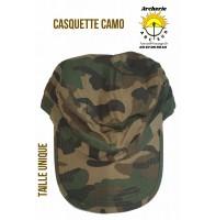 Casquette Camo