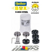 Arc système v-box steel
