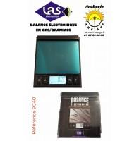 Las balance électronique grains/grammes ref 9c40