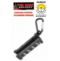 Pine ridge arrache flèches cylinder design