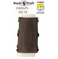 Buck trail protège bras cuir origin